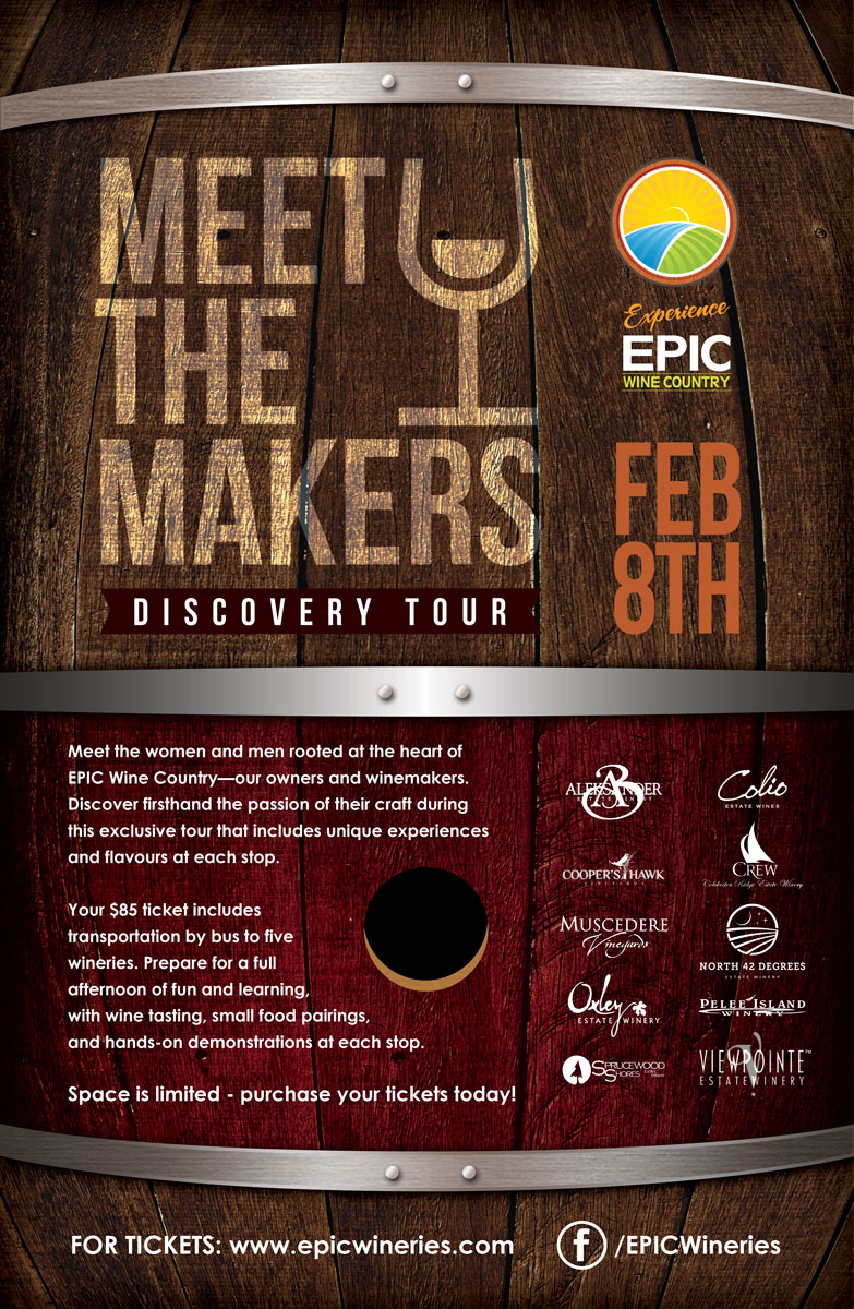 2019 Meet the Makers EPIC